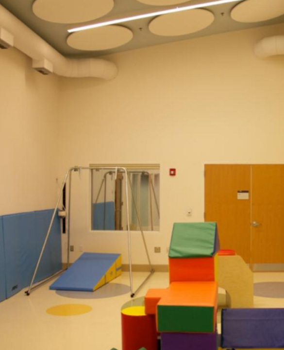 Renk Etkisi The Effect Of Color Healthcare Centers